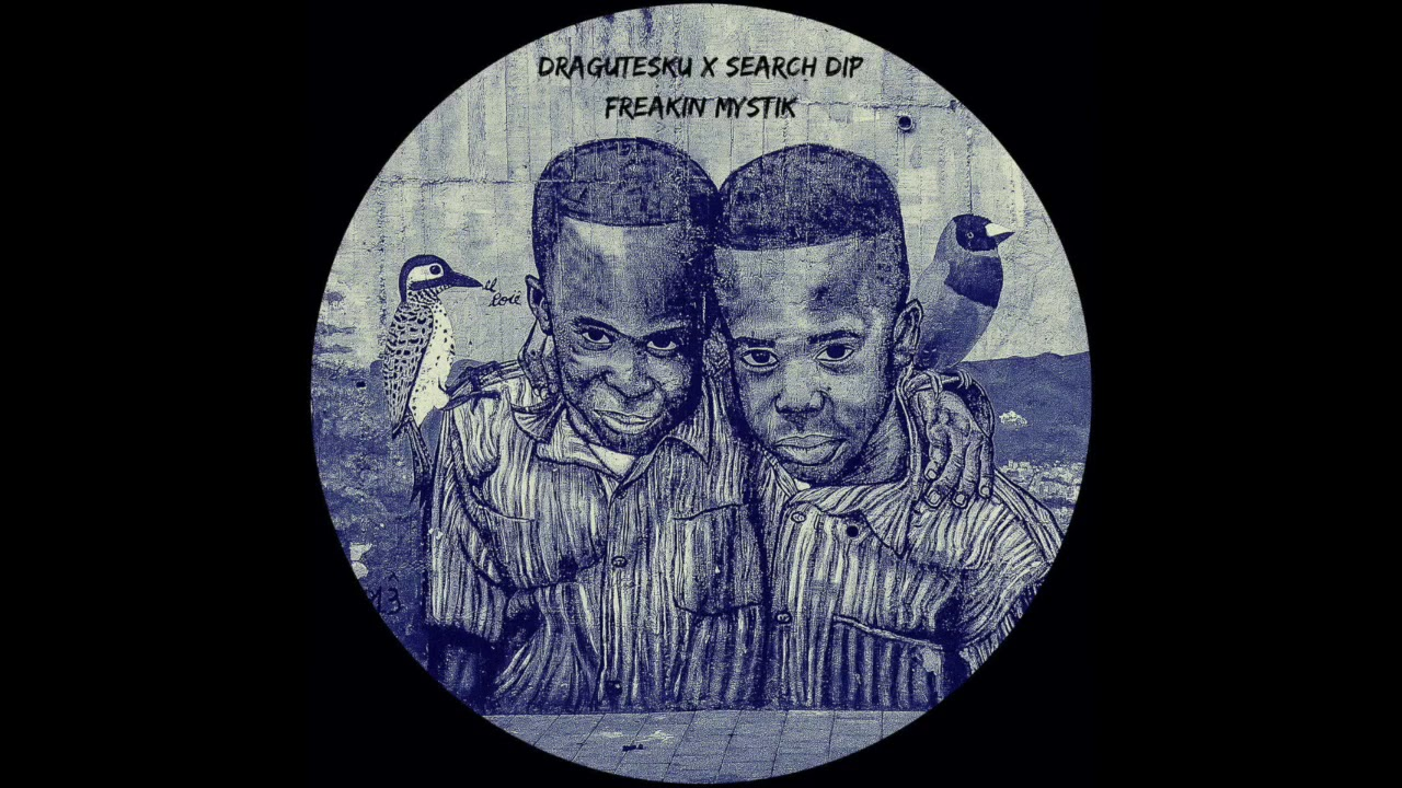 Dragutesku x Search Dip - Mystik