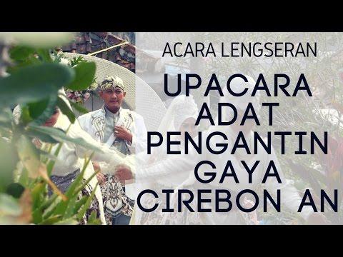 Upacara Adat Pernikahan Ala Cirebon an
