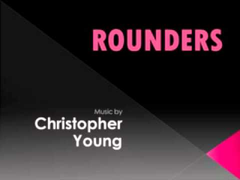 Rounders 15. Finger Up Your Spine
