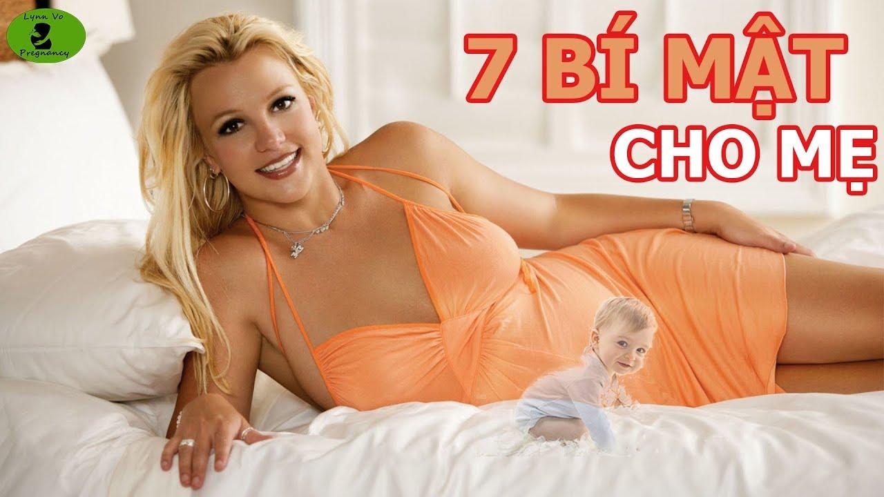 Làm Sao Để Sinh Con Trai? 7 Bí Mật Thực Phẩm Cho Mẹ Được Hé Lộ  Lynn Vo Pregnancy