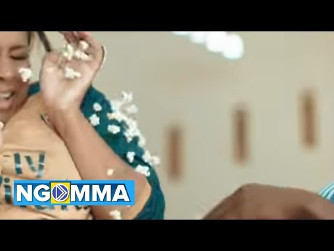 Atemi Feat. Khaligraph Jones - Kama We (Official Video)