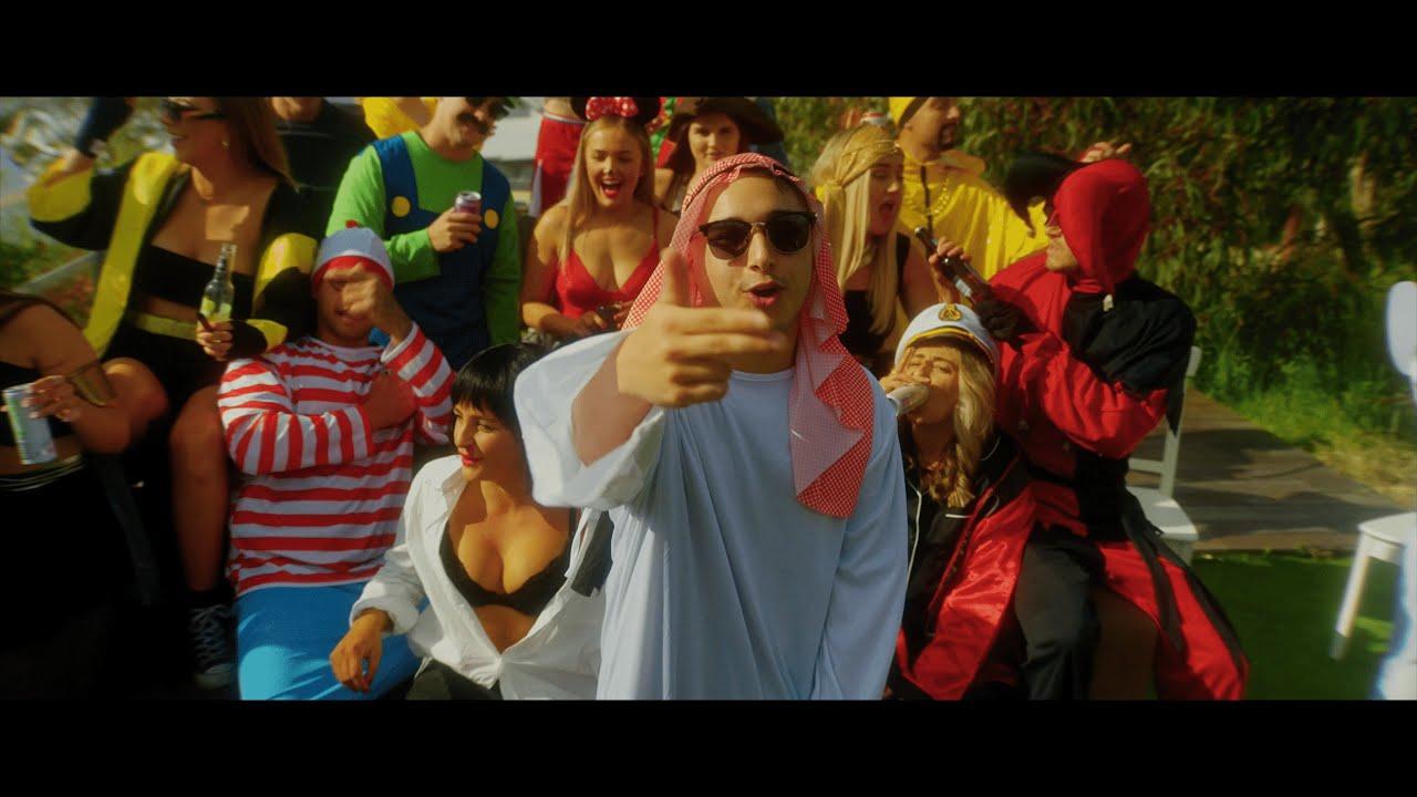 Download KOTA  - PERTH VIBE (Music Video)  KODH TV