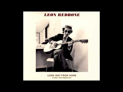 Leon Redbone- Kind Hearted Woman Blues (1972 Early Recording)