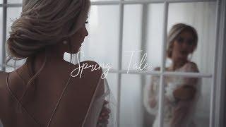 Spring Tale Видеосъемка Кемерово Томск Новокузнецк Новосибирск Видеооператор Свадебная видеосъемка