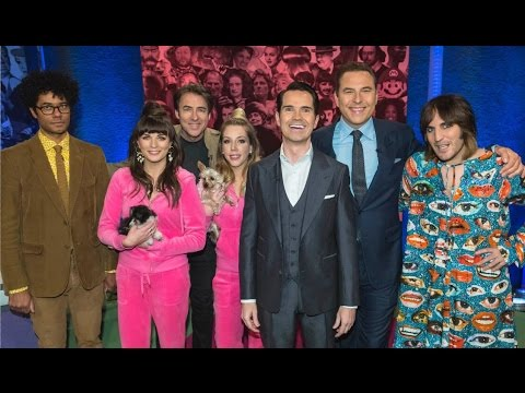 The Big Fat Quiz of Everything (6th January 2017)