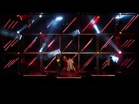 Banzaicon Opening Show 2016