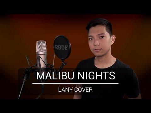 malibu-nights---lany-(cover-by-clark-mantilla)