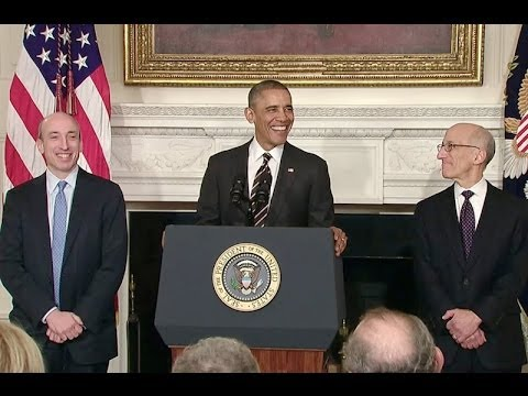 President Obama Nominates Timothy Massad as Commodity Futures Trading Commission Chair