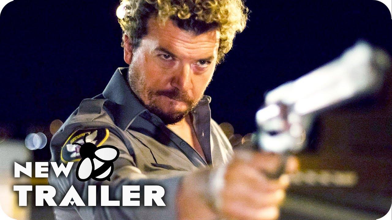 ARIZONA Trailer (2018) Danny McBride Dark Comedy Movie