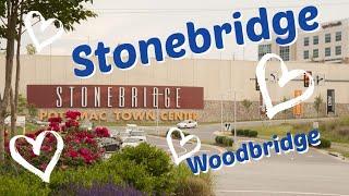 Stonebridge at Potomac Town Center, Potomac Town Center, Stonebridge Woodbridge, Wegmans Woodbridge