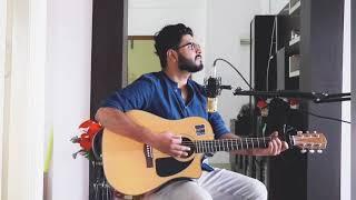 Kaise Hua | Kabir Singh | Vishal Mishra | Shahid Kapoor | Kiara Advani | Guitar Cover Song