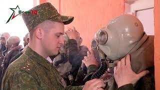 Военное обозрение (16.04.2019) Легководолазная подготовка