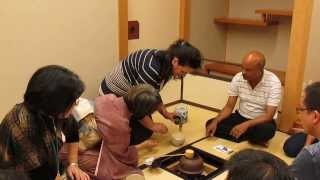 How To Make Japanese Traditional Tea