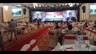 Download Video Persiapan Kedatangan Prabowo Subianto di Selecta Medan MP3 3GP MP4