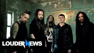 KORN Admits That Their Newest Album Once Sounded Like Meshuggah
