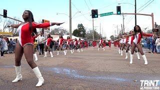 Dancing Dolls of Jackson, Mississippi (DD4L) MLK Parade ***Watch in...