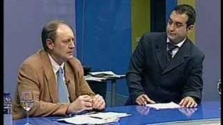 Aguilar de Campoo debate electoral 25/5/2007.