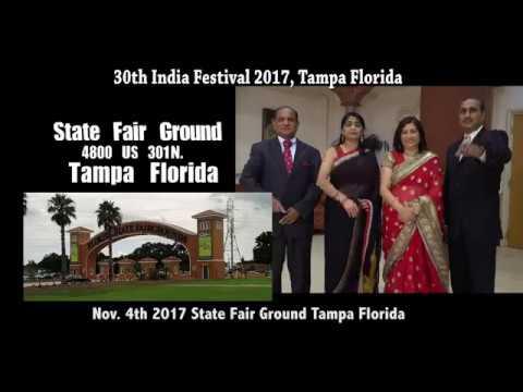 30th India Festival Tampa Florida 2017
