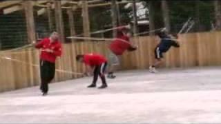 Учебно-тренировочный сбор на Алтае.(дзюдо, самбо)(Учебно-тренировочный сбор спортсменов ЦОП