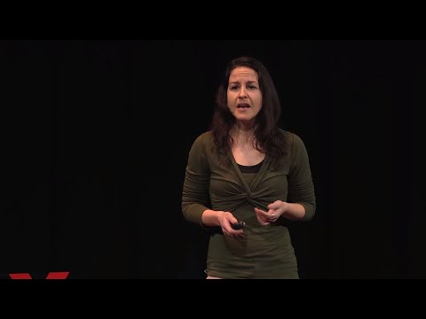Science Fiction: Teaching Students How to Save the World | Joelle Renstrom | TEDxWalthamED