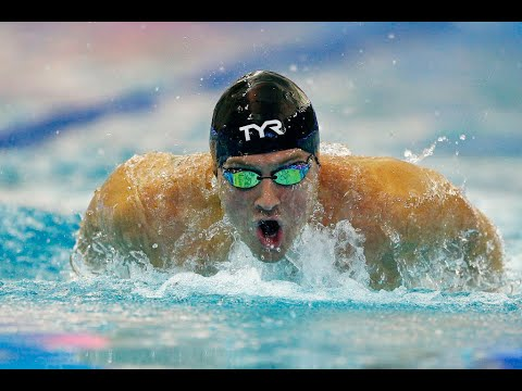 Ryan Lochte, Chase Kalisz & Jay Litherland: 3 Olympians Fight For 1st Place | Men's 400m IM A Final