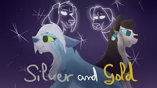 Silver and Gold PMV - HAPPY BIRTHDAY MANON!