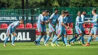 YOUTH LEAGUE : RB Leipzig 1-4 AS Monaco