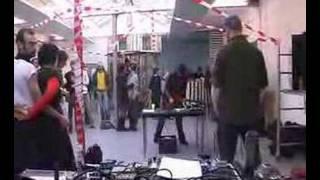 Zyrtax Live at Optimus Prime Noise Fest