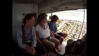 Video Huey Helicopter Ride Over New Smyrna Beach download MP3, 3GP, MP4, WEBM, AVI, FLV Agustus 2018