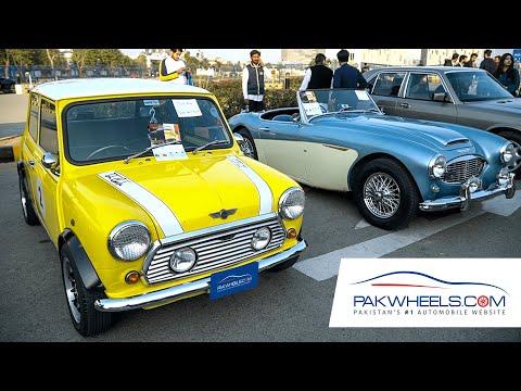 classic-&-vintage-cars-at-pakistan-autoshow-2020-|-pakwheels