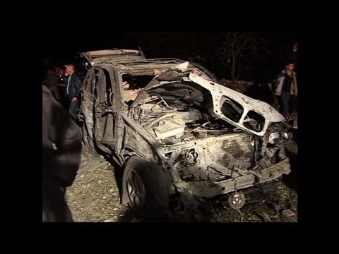 Two dead in Lebanon car bombing: security