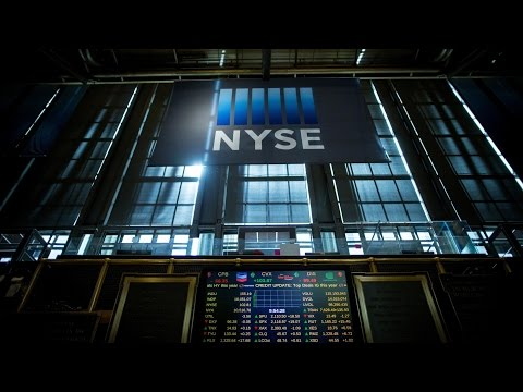 NYSE Chief: Trump May Bring Better Times for Public Companies