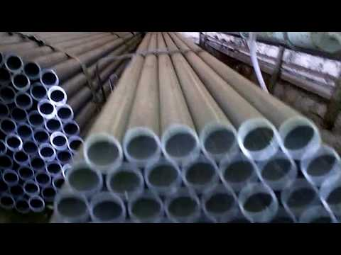 Труба водогазопроводная ДУ-25 TONMET HOLDING