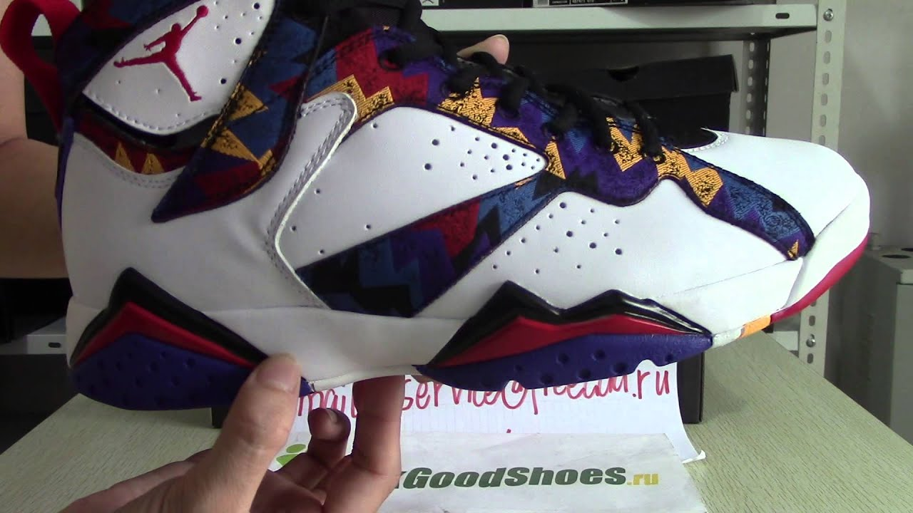 48467e58fe5c22 Authentic Air Jordan 7 Sweater from www.pickgoodshoes.ru - YouTube