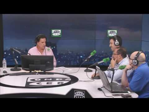 Entrevista  Antoine Griezmann en El Transistor   26/9/2016