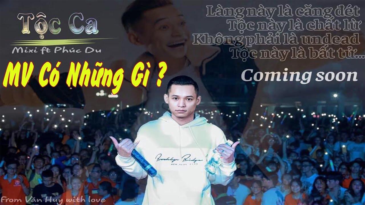 Mixigaming - Bật mí cực mạnh về Nội Dung MV Tộc Ca Sắp ra mắt