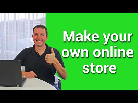 make-your-own-online-store-|-easy-&-good-looking---2019