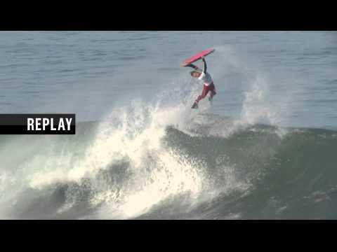 2012 Stealth Arica Chilean Challenge - ROUND 3 HEAT 19