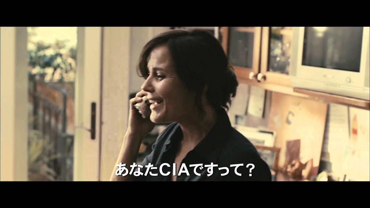 女性のスパイ映画