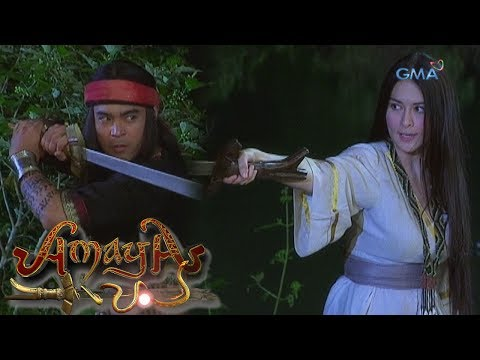 Amaya: Full Episode 91