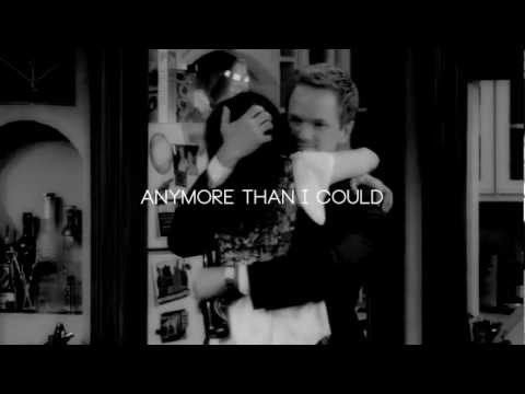 Barney/Robin || More Than She Knows