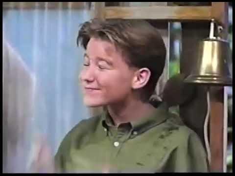 Barney - I'd Love To Sail (Ready Set Go)