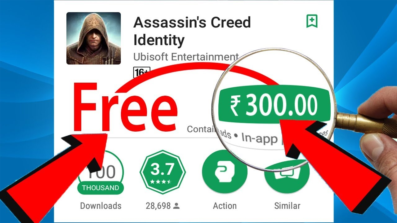 assassins creed identity apk data size