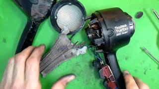 фен Valera ST 7000 ремонт