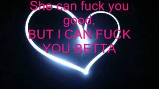 Neon hitch - Fuck you betta (lyrics) Mp3