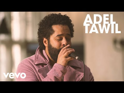 Adel Tawil - Gott Steh Mir Bei (Official Music Video) (Akustik Version)
