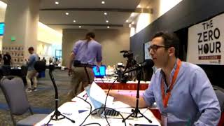 Sam Live From Netroots! - MR Live - 7/11/19