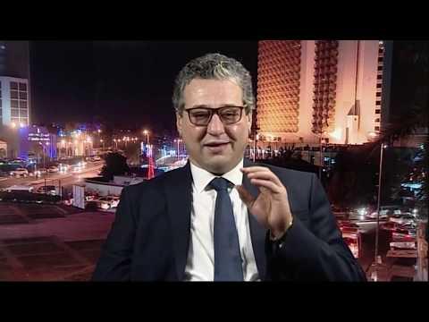 حامد المالكي مؤلف مسلسل #الفندق : نعم مسلسلي خادش للحياء. برنامج #نقطة_حوار  - نشر قبل 4 ساعة