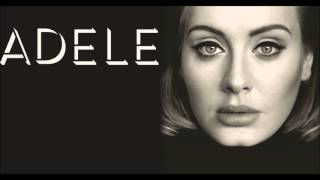 Hello  -  Adele  (Paul Damixle Remix)