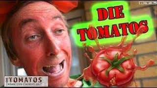 Gambar cover Die Tomatos - TEIL 2 - Die UNGLAUBLICHE Wende !!!